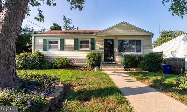 4712 Nantucket Road, COLLEGE PARK, MD 20740 (#MDPG2008188) :: City Smart Living