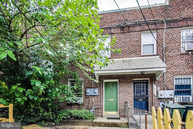 1831 Corcoran Street NE, WASHINGTON, DC 20002 (#DCDC2009058) :: The Vashist Group