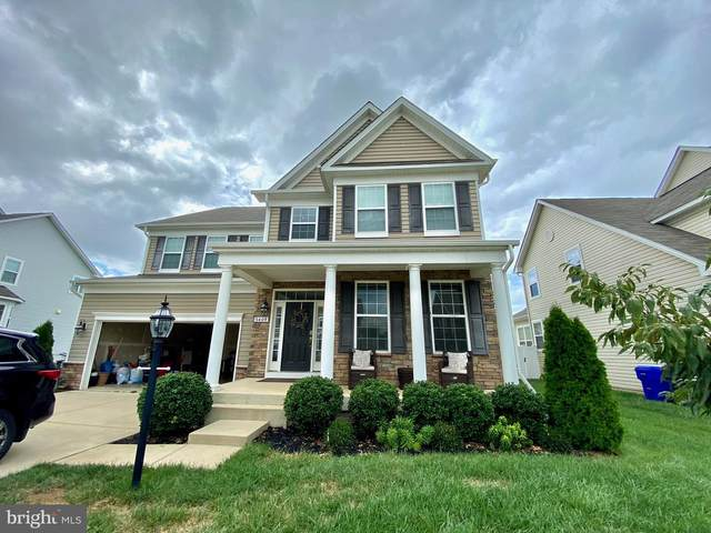 5409 Coldwater Lane, WHITE PLAINS, MD 20695 (#MDCH2002688) :: Ultimate Selling Team