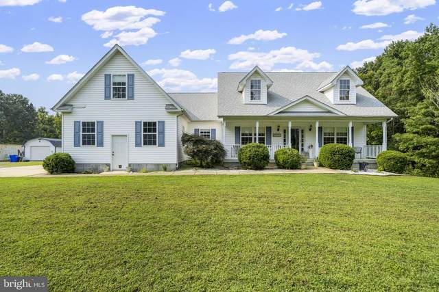 8315 Gordon Place, WELCOME, MD 20693 (#MDCH2002698) :: Talbot Greenya Group