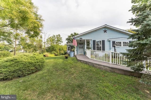 494 Goldenrod Crossing W, NEW HOPE, PA 18938 (MLS #PABU2005824) :: Kiliszek Real Estate Experts