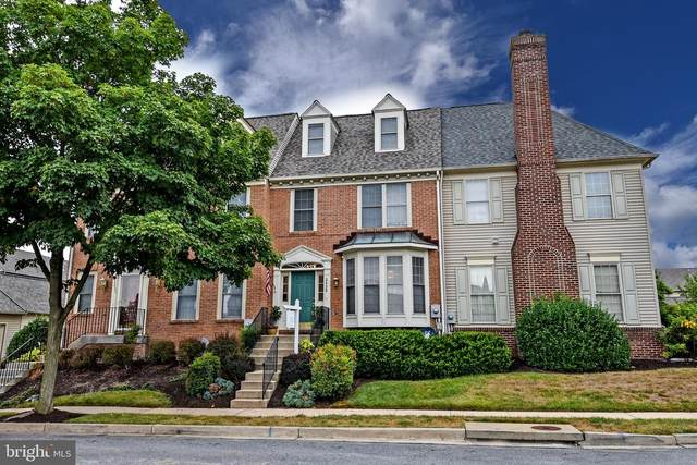 2430 Stoney Creek Road, FREDERICK, MD 21701 (#MDFR2004250) :: The Maryland Group of Long & Foster Real Estate
