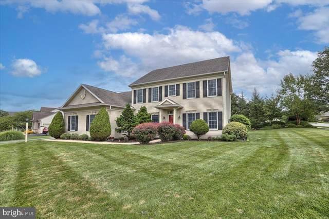 2215 Packard Circle, HUMMELSTOWN, PA 17036 (#PADA2002532) :: Liz Hamberger Real Estate Team of KW Keystone Realty
