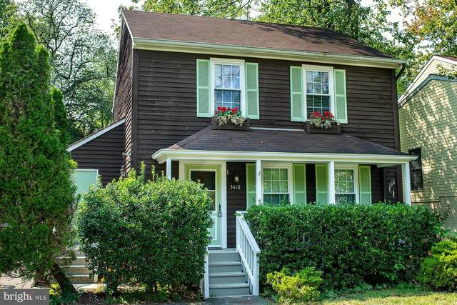 3418 Cohasset Avenue, ANNAPOLIS, MD 21403 (#MDAA2007100) :: New Home Team of Maryland