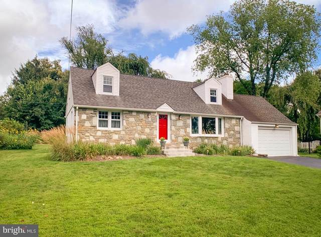 106 W Fairview Avenue, LANGHORNE, PA 19047 (#PABU2005828) :: New Home Team of Maryland