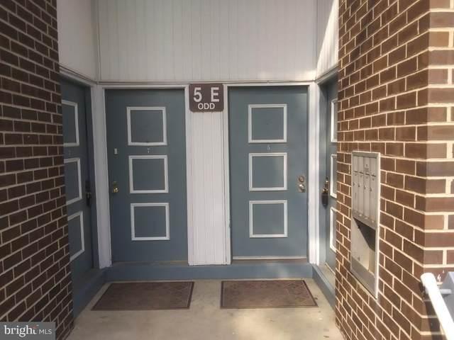 275 Green Street - Arbor Green #5E3, EDGEWATER PARK, NJ 08010 (#NJBL2005370) :: Tom Toole Sales Group at RE/MAX Main Line