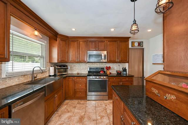 201 Elkins Road, CHERRY HILL, NJ 08034 (#NJCD2005290) :: Rowack Real Estate Team