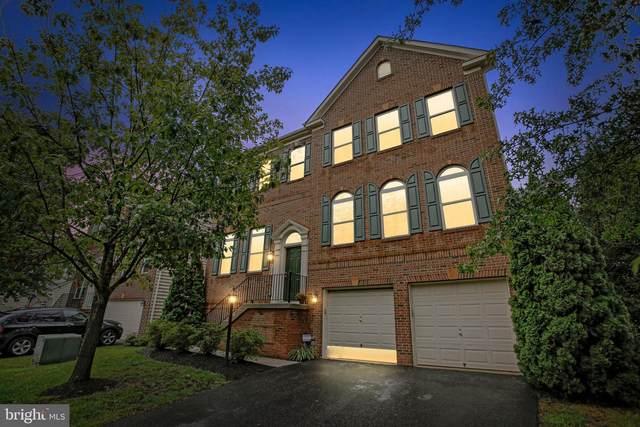 4421 Davis Fairfax Lane, WOODBRIDGE, VA 22192 (#VAPW2006304) :: RE/MAX Cornerstone Realty