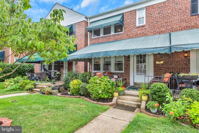 1842 Deveron Road, TOWSON, MD 21286 (#MDBC2008002) :: The Maryland Group of Long & Foster Real Estate