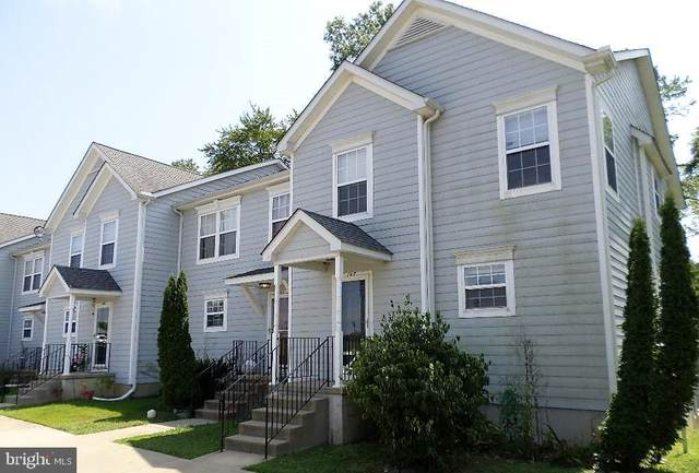 147 Pine Ridge Court, CHURCH HILL, MD 21623 (#MDQA2000768) :: Ultimate Selling Team