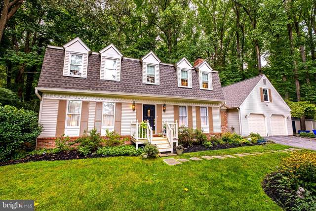 7489 Shirley Boulevard, PORT TOBACCO, MD 20677 (#MDCH2002752) :: The Maryland Group of Long & Foster Real Estate