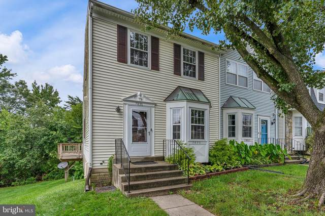 7830 Jacobs Drive, GREENBELT, MD 20770 (#MDPG2008500) :: Integrity Home Team