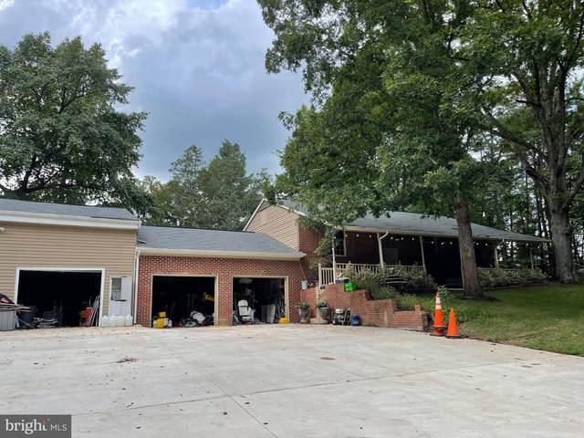 103 Wet Rock Lane, STAFFORD, VA 22554 (#VAST2002592) :: Debbie Dogrul Associates - Long and Foster Real Estate