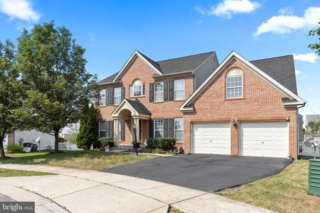17554 Patterson Drive, HAGERSTOWN, MD 21740 (#MDWA2001642) :: Key Home Team