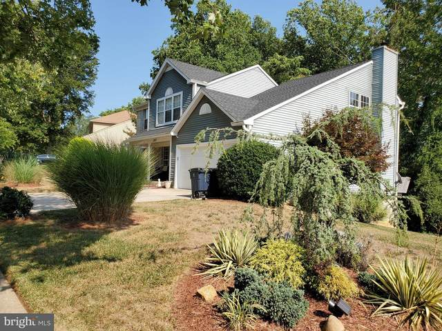 1207 Hunters Mill Avenue, FORT WASHINGTON, MD 20744 (#MDPG2008536) :: Realty Executives Premier