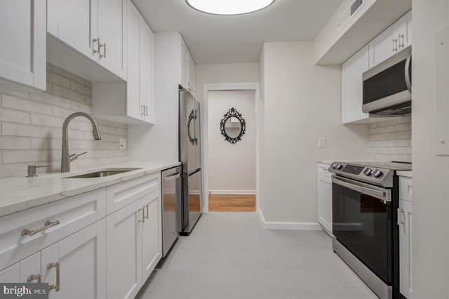 3800 Fairfax Drive #208, ARLINGTON, VA 22203 (#VAAR2003736) :: City Smart Living