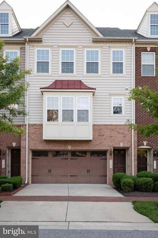2121 Congresbury Place, UPPER MARLBORO, MD 20774 (#MDPG2008578) :: SURE Sales Group