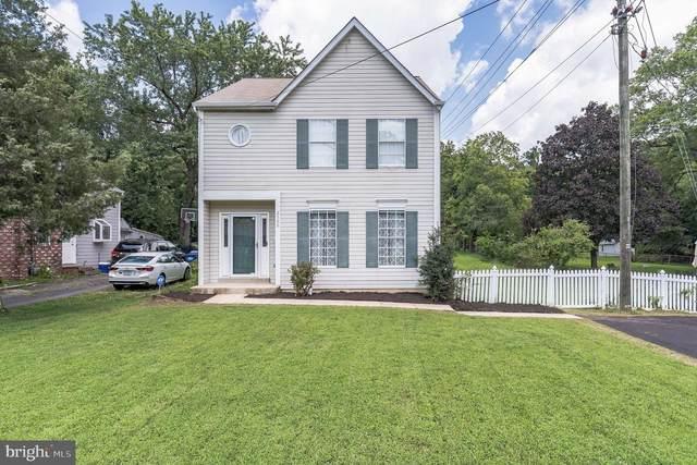 2500 Fairview Drive, ALEXANDRIA, VA 22306 (#VAFX2016136) :: Debbie Dogrul Associates - Long and Foster Real Estate