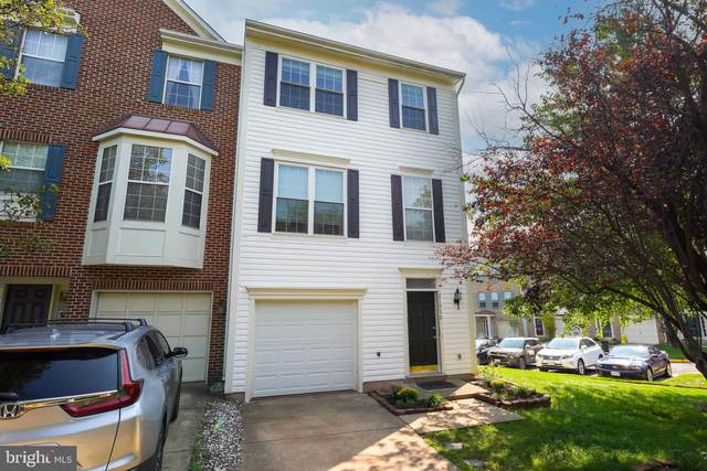 21950 Thompson Square, STERLING, VA 20166 (#VALO2006352) :: Advance Realty Bel Air, Inc