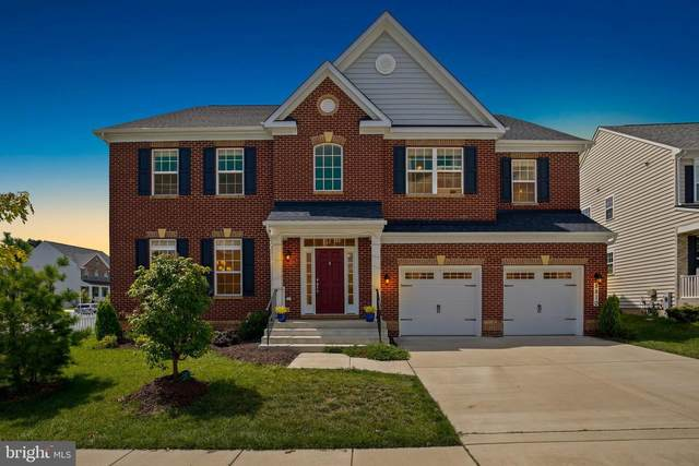 8810 Wellford Drive, ELLICOTT CITY, MD 21042 (#MDHW2003758) :: The MD Home Team
