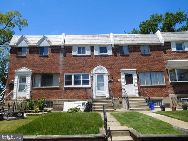 4410 Carwithan Street, PHILADELPHIA, PA 19136 (#PAPH2021922) :: Realty Executives Premier