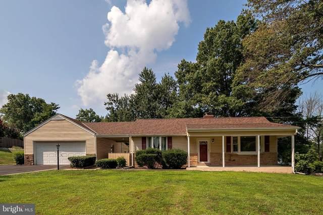 995 Bear Tavern Road, EWING, NJ 08628 (#NJME2003824) :: Holloway Real Estate Group
