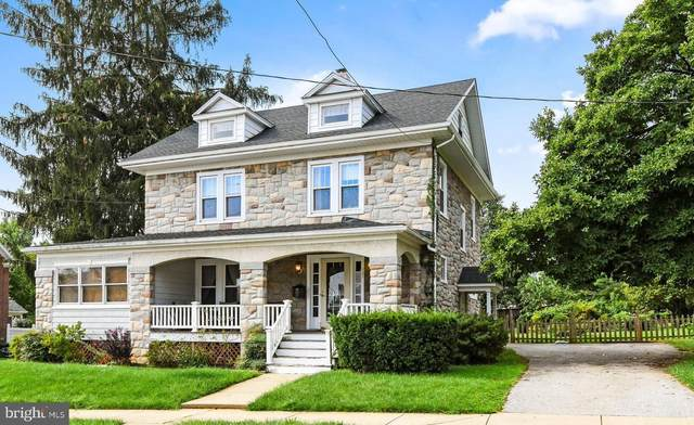77 W Green Street, WESTMINSTER, MD 21157 (#MDCR2001892) :: The Sky Group