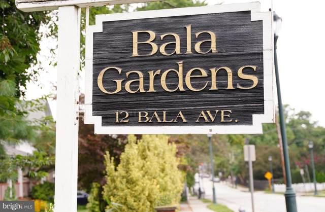 12 Bala Avenue #6, BALA CYNWYD, PA 19004 (#PAMC2008526) :: Linda Dale Real Estate Experts