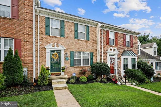 307 Althea Court, BEL AIR, MD 21015 (#MDHR2002796) :: Ultimate Selling Team