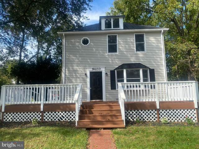 9400 49TH Avenue, COLLEGE PARK, MD 20740 (#MDPG2008706) :: The Miller Team