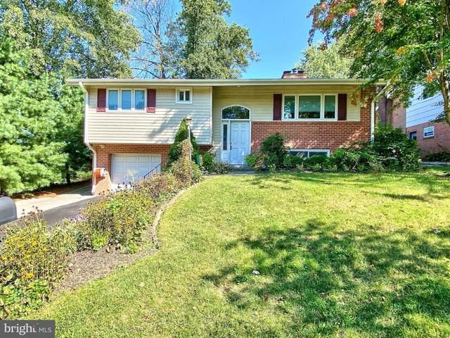 811 Beaverbank Circle, BALTIMORE, MD 21286 (#MDBC2008292) :: Berkshire Hathaway HomeServices McNelis Group Properties