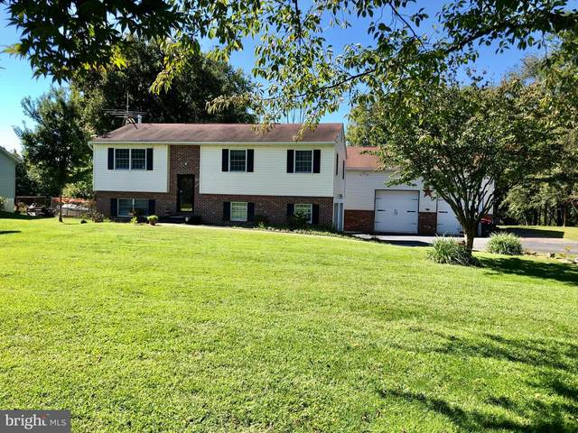 29 Pleasant Drive, COLORA, MD 21917 (#MDCC2001228) :: ExecuHome Realty