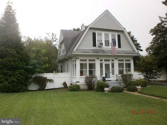 179 Whitehorse Avenue, TRENTON, NJ 08610 (#NJME2003862) :: Rowack Real Estate Team