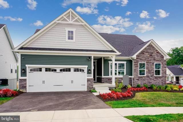 1427 Seedbox Lane, ODENTON, MD 21113 (#MDAA2007440) :: Bic DeCaro & Associates