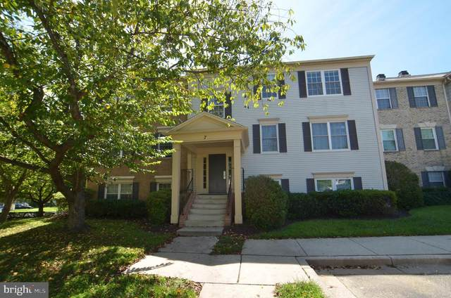 7 Normandy Square Court F, SILVER SPRING, MD 20906 (#MDMC2012002) :: The Gold Standard Group