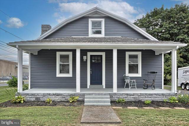 601 Bay Street, MECHANICSBURG, PA 17050 (#PACB2002468) :: TeamPete Realty Services, Inc
