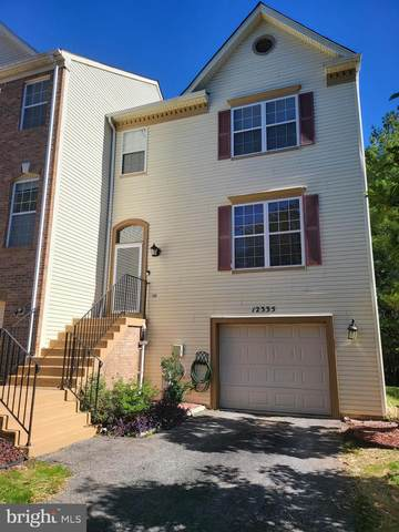 12335 Quilt Patch Lane, BOWIE, MD 20720 (#MDPG2008872) :: CENTURY 21 Core Partners