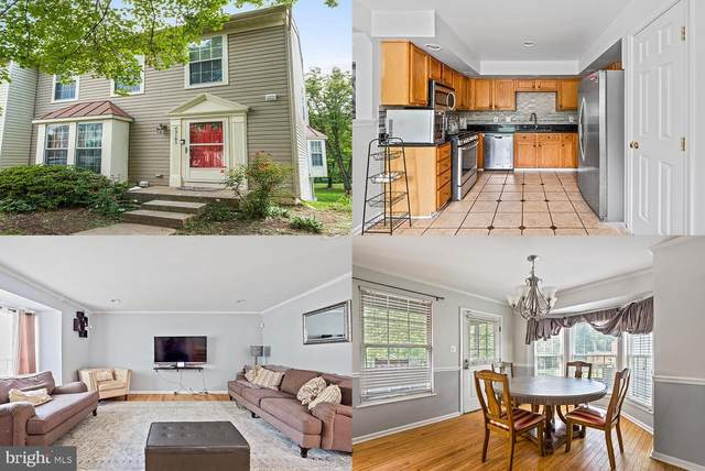 43183 Gatwick Square, ASHBURN, VA 20147 (#VALO2006542) :: The Maryland Group of Long & Foster Real Estate
