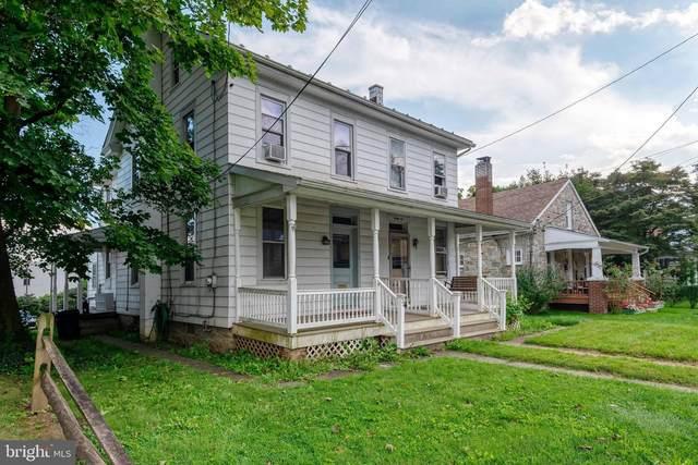 34 W Cottage Avenue, MILLERSVILLE, PA 17551 (#PALA2004084) :: Colgan Real Estate