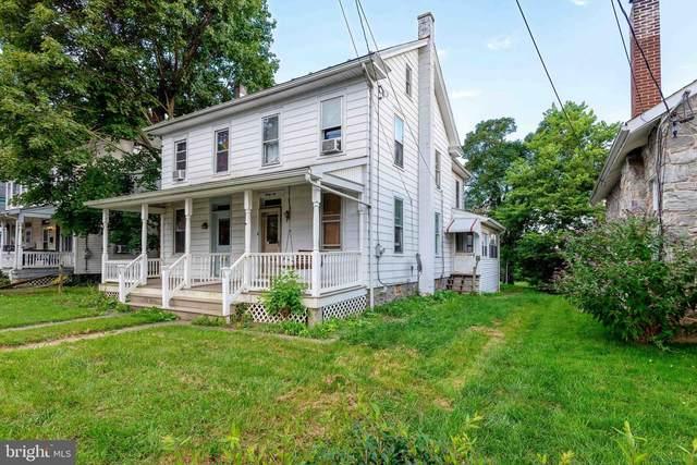 36 W Cottage Avenue, MILLERSVILLE, PA 17551 (#PALA2004090) :: Colgan Real Estate