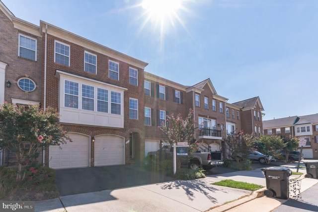 2957 Thompson Park Lane, FAIRFAX, VA 22031 (#VAFX2016780) :: Debbie Dogrul Associates - Long and Foster Real Estate