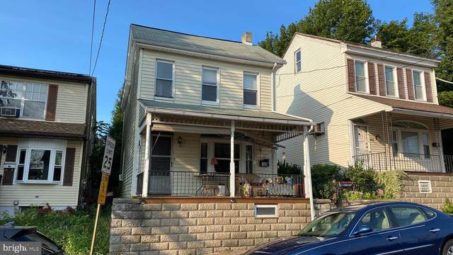 449 Lincoln Avenue, POTTSTOWN, PA 19464 (#PAMC2008816) :: New Home Team of Maryland