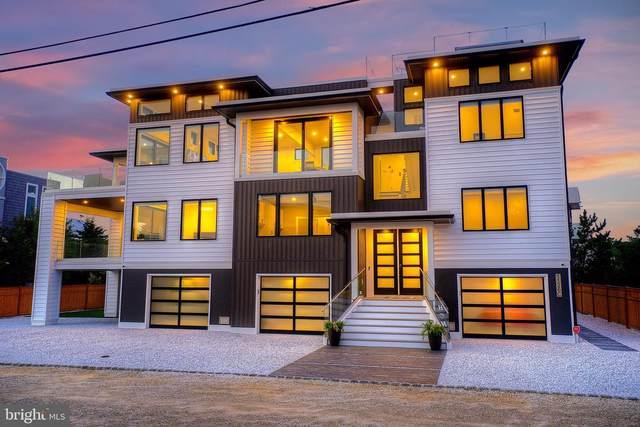 1126-C Long Beach, LONG BEACH TOWNSHIP, NJ 08008 (#NJOC2002326) :: Shamrock Realty Group, Inc