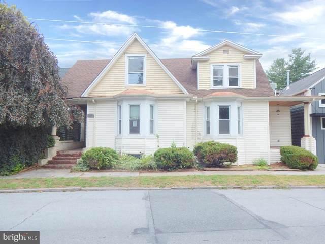 200 Lewis Street, HARRISBURG, PA 17110 (#PADA2002742) :: TeamPete Realty Services, Inc