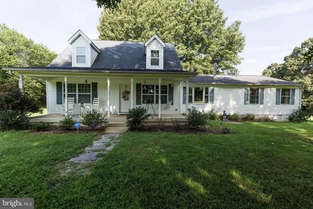 4855 Brierwood Road, LA PLATA, MD 20646 (#MDCH2002880) :: Dart Homes