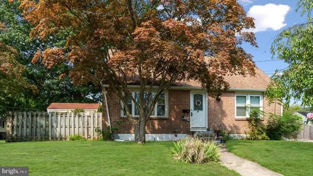 401 Latona Avenue, TRENTON, NJ 08618 (#NJME2003964) :: Rowack Real Estate Team