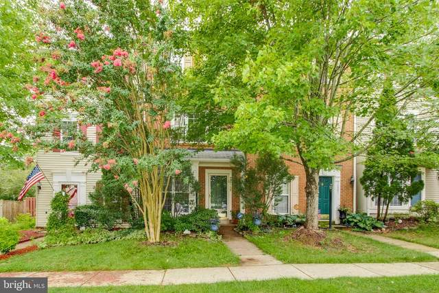 13499 Colesmire Gate Way, BRISTOW, VA 20136 (#VAPW2006736) :: Debbie Dogrul Associates - Long and Foster Real Estate