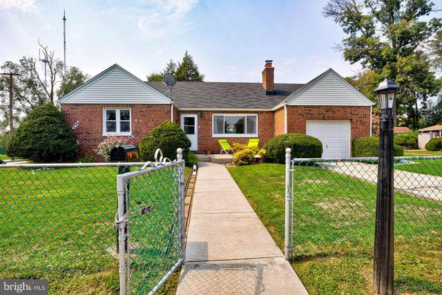 4400 Buena Vista Avenue, BALTIMORE, MD 21211 (#MDBA2009518) :: The Maryland Group of Long & Foster Real Estate