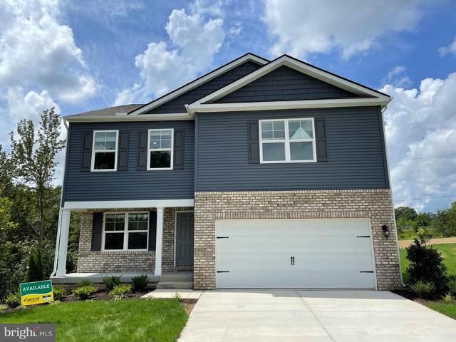 17458 Coolidge Lane, BOWLING GREEN, VA 22427 (#VACV2000368) :: New Home Team of Maryland