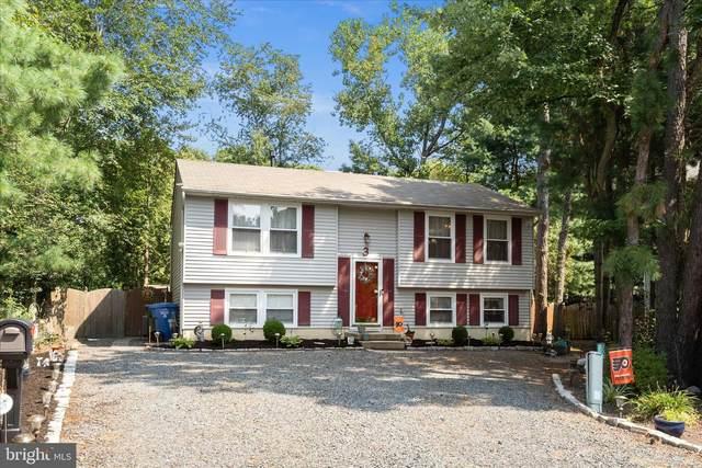 3 Adams Court, MARLTON, NJ 08053 (#NJBL2005788) :: Rowack Real Estate Team